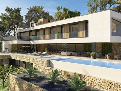 810m² House / Villa for sale in Jávea, Costa Blanca