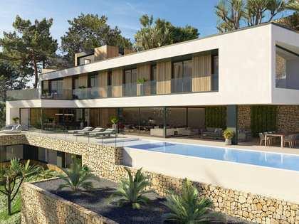 Maison / Villa de 810m² a vendre à Jávea, Costa Blanca