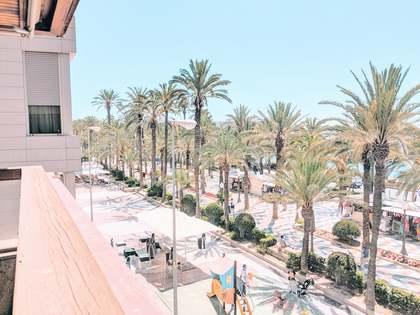 Appartement van 274m² te koop met 20m² terras in Alicante ciudad