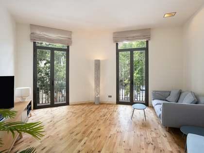 Appartement de 170m² a vendre à Eixample Gauche avec 37m² terrasse