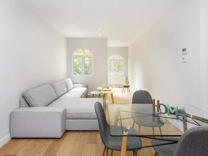 98m² Apartment for sale in Eixample Right, Barcelona