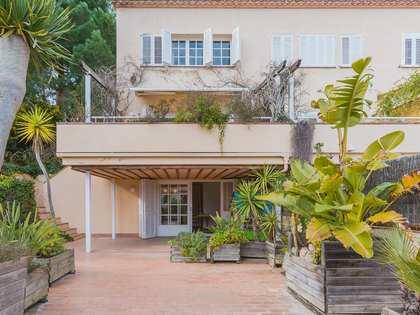 Casa en venta en Calella de Palafrugell, en la Costa Brava