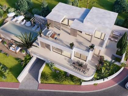 Дом / Вилла 450m² на продажу в Ибица, Ибица