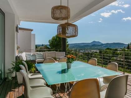 430m² Haus / Villa zum Verkauf in Jávea, Costa Blanca