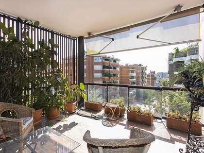 248m² Apartment with 26m² terrace for sale in Sant Gervasi - La Bonanova