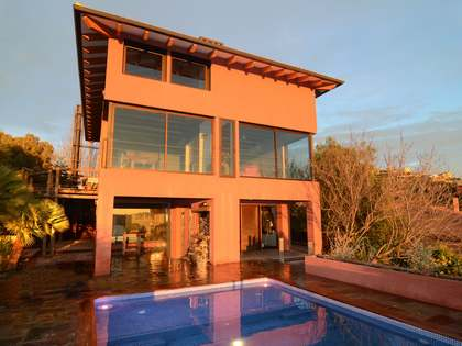 264m² House / Villa for sale in Olivella, Barcelona