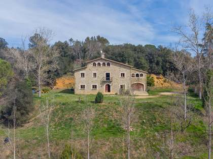 500m² Country house for sale in El Gironés, Girona
