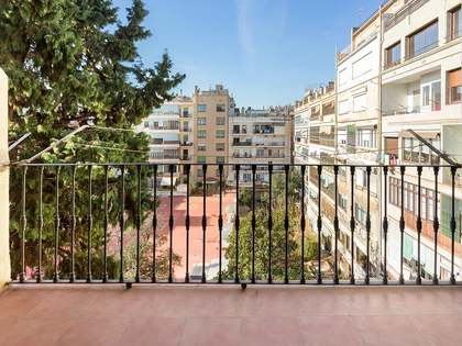 Pis de 143m² en venda a Eixample Dret, Barcelona