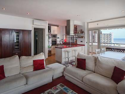 100m² Apartment for sale in Málaga, Spain