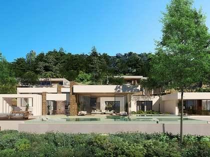 Casa / Villa de 532m² con 143m² terraza en venta en Santa Eulalia