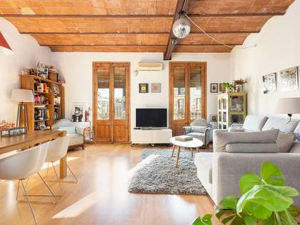 90m² Apartment for sale in Eixample Right, Barcelona