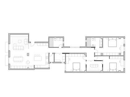 165m² Apartment for sale in El Pla del Remei, Valencia