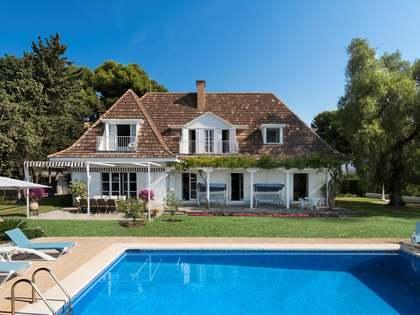 597m² House / Villa for sale in East Málaga, Málaga