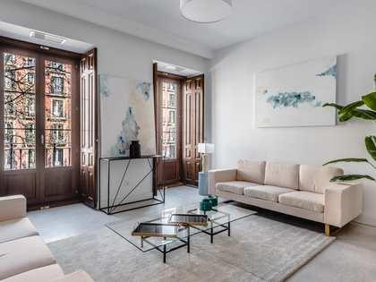 Appartement de 132m² a vendre à Trafalgar, Madrid
