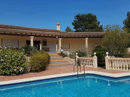 442m² House / Villa for sale in Jávea, Costa Blanca