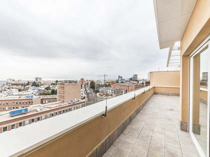 171m² Apartment with 45m² terrace for sale in El Viso