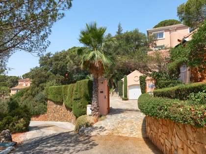 Villa de 423 m² en venta en Benahavís, Costa del Sol