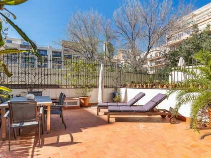 Apartamento de 127 m² en venta en Eixample Izquierdo