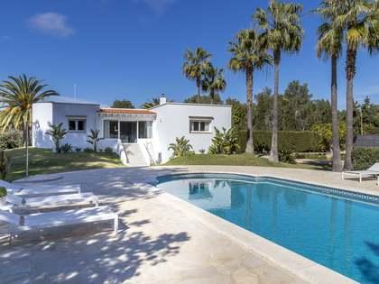 Casa / Vil·la de 389m² en venda a Santa Eulalia, Eivissa