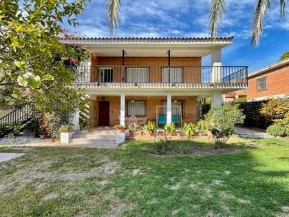 casa / vil·la de 399m² en venda a Alicante ciudad, Alicante