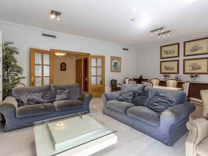 219m² Wohnung zum Verkauf in Sant Francesc, Valencia
