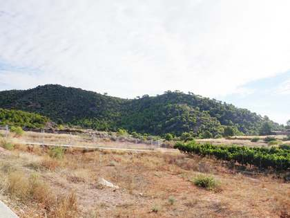 1,092 m² plot for sale in Puzol, Valencia