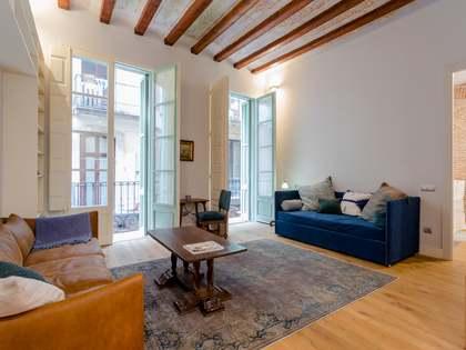 Appartement de 80m² a vendre à Gótico avec 6m² terrasse
