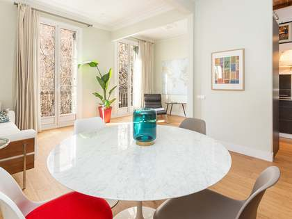 62m² Apartment for sale in Eixample Left, Barcelona