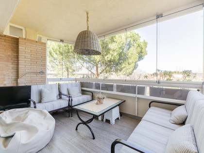 167m² Apartment with 9m² terrace for sale in Pozuelo