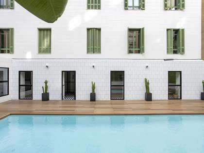 Appartamento di 105m² in affitto a Sant Gervasi - Galvany