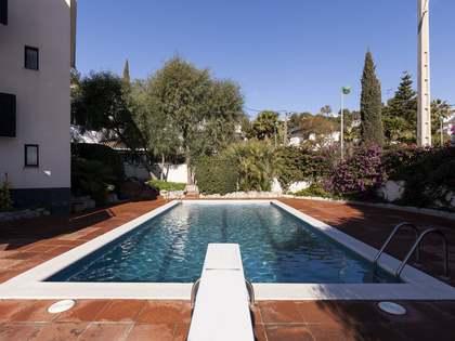 Casa de 285 m² en venta en Vallpineda, Sitges