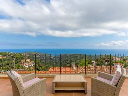 271m² House / Villa for sale in Lloret de Mar / Tossa de Mar