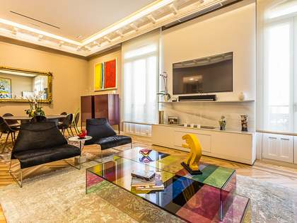235 m² apartment for sale in Recoletos, Madrid