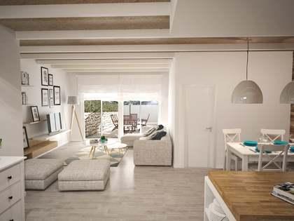 Appartement van 101m² te koop met 50m² terras in Maó