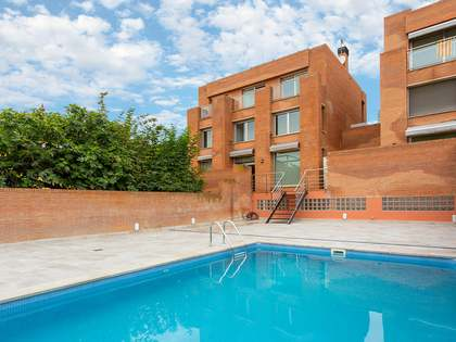 650m² House / Villa for sale in Sant Gervasi - La Bonanova