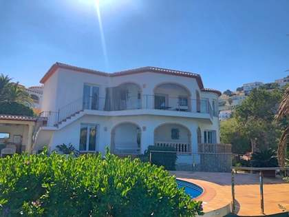 250m² House / Villa for sale in Jávea, Costa Blanca