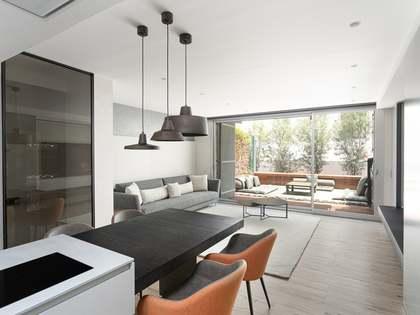 175m² Dachwohnung mit 43m² terrasse zum Verkauf in Poblenou