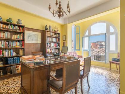 220m² Wohnung zum Verkauf in Centro / Malagueta, Malaga