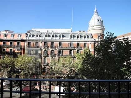 Piso de 205 m² en venta en Recoletos, Madrid