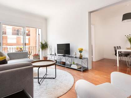 Appartement de 133m² a vendre à Sant Gervasi - Galvany