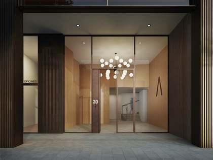 58m² Wohnung mit 8m² terrasse zum Verkauf in Escaldes