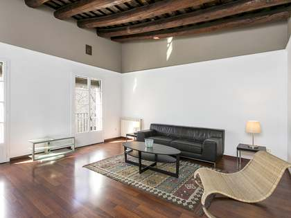 75m² Apartment for rent in Gótico, Barcelona