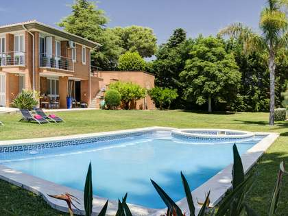 838 m² villa for sale in Valls, Tarragona