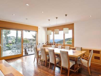 Huis / Villa van 505m² te koop in Montemar, Barcelona