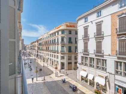 Piso de 206 m² en venta en Centro / Malagueta, Málaga