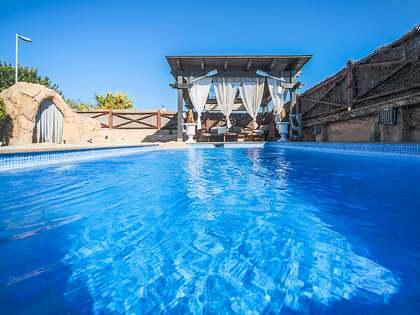 450 m² house for sale in Vilanova i la Geltrú