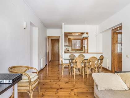 78m² Apartment for sale in Gràcia, Barcelona