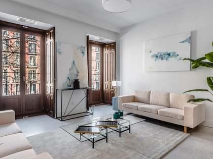 Appartamento di 125m² in vendita a Trafalgar, Madrid