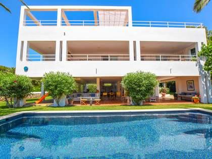 Villa de 410m² en venta en Ciudadela, Menorca