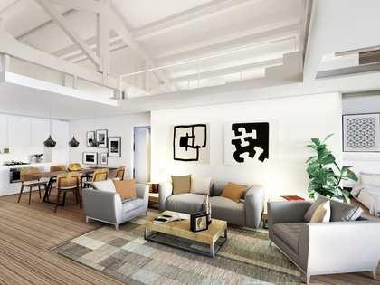 155m² Wohnung mit 6m² terrasse zum Verkauf in Vila Olimpica